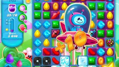 Candy Crush Soda Saga Level 1788