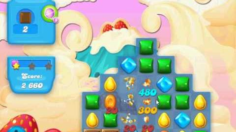 Candy Crush Soda Saga Level 31 (3 Stars)