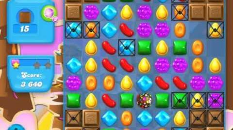 Candy Crush Soda Saga Level 67 NEW