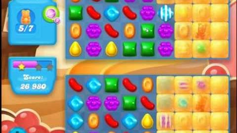 Candy Crush Soda Saga Level 96 No Boosters