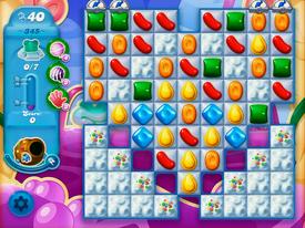 Level 345(2) (7 bears)