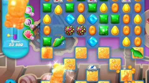 Candy Crush Soda Saga Level 1014 (5th version)