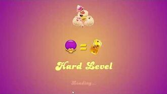 Candy Crush Soda Saga Level 2815