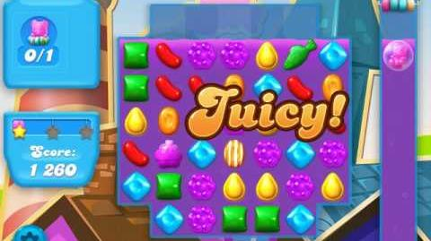 Candy Crush Soda Saga Level 3 (unreleased version 4)