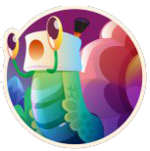 Candy Sushi Stand icon