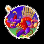 Caramel Carousel icon