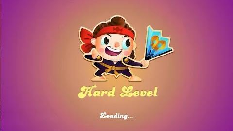 Candy Crush Soda Saga Level 616 (4th version, 3 Stars)