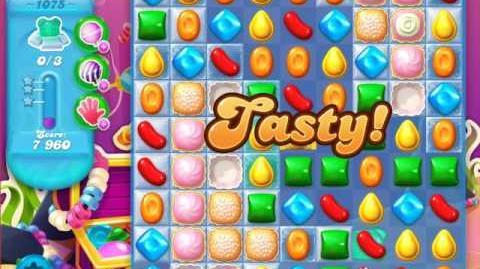 Candy Crush Soda Saga Level 1075