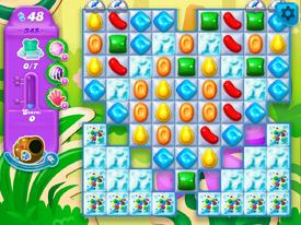 Level 345(10) (7 bears)