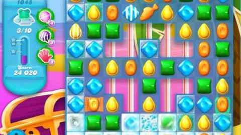 Candy Crush Soda Saga Level 1048