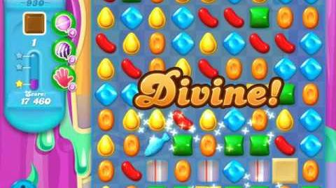 Candy Crush Soda Saga Level 930 (3 Stars)