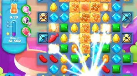 Candy Crush Soda Saga Level 1249