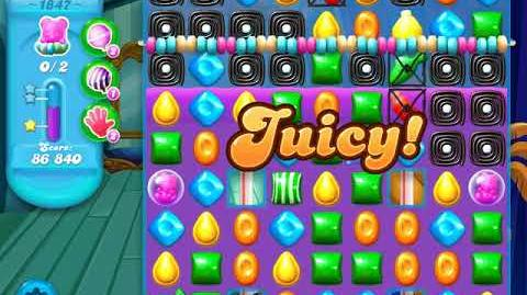 Candy Crush Soda Saga Level 1847