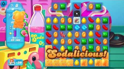 Candy Crush Soda Saga Level 1959