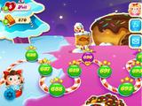 Candy Fishin' Hole