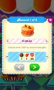 Treasure Hunt 5 Rewards-Reward 1