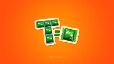 Candy Crush Soda Saga Level 155 (40 moves)