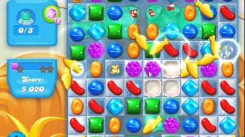Candy Crush Soda Saga Level 164 (3 Stars)