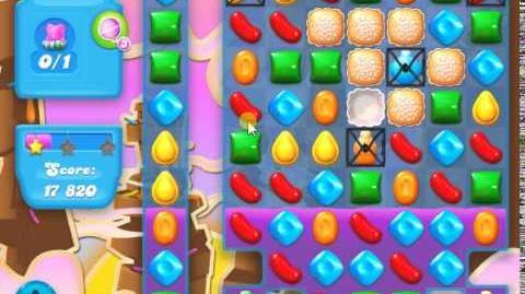 Candy Crush Soda Saga - Level 72