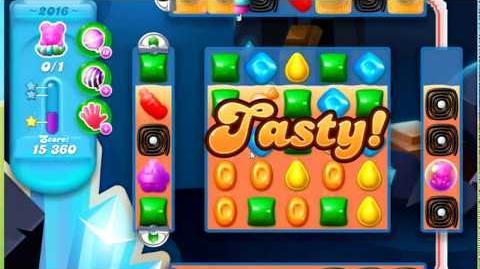 Candy Crush Soda Saga Level 2016 **