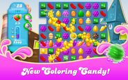 CCSS-New Coloring Candy
