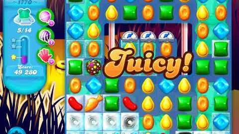 Candy Crush Soda Saga Level 1770