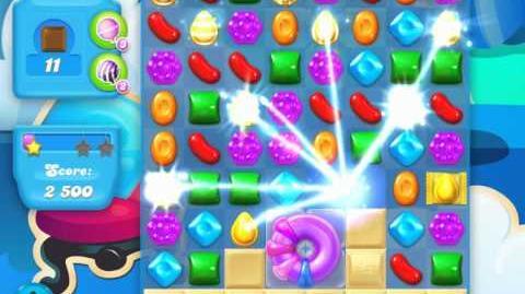 Candy Crush Soda Saga Level 276 (3 Stars)