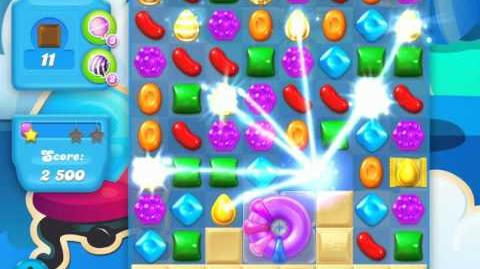 Candy Crush Soda Saga Level 276 (3 Stars)