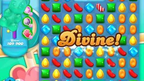 Candy Crush Soda Saga Level 1150 (3 Stars)