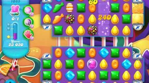Candy Crush Soda Saga Level 1085 (2nd buffed)