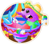 Piñata Party icon