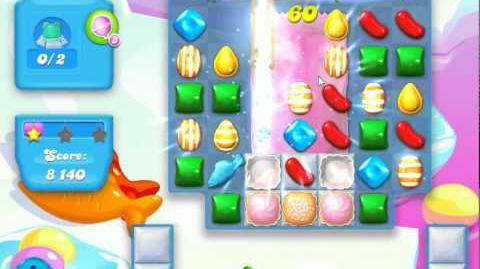 Candy Crush Soda Saga Level 211 (3 Stars)
