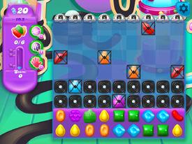 Level 193(3)