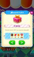 Treasure Hunt 5 Rewards-Reward 2