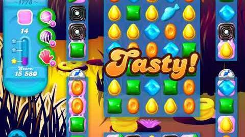 Candy Crush Soda Saga Level 1778