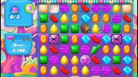 Candy Crush Soda Saga Level 87 No Boosters