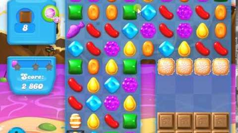 Candy Crush Soda Saga - Level 37