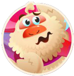Jellylicious Mountain icon
