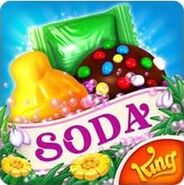 CandyCrushSodaSagaSpringAppIcon
