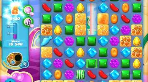 Candy Crush Soda Saga Level 336 (3 Stars)