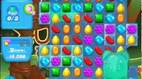 Candy Crush Soda Saga Level 8-1
