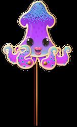 Squid happy1