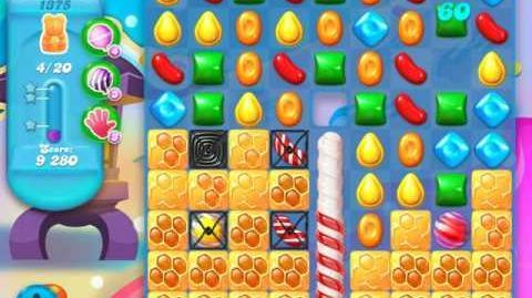 Candy Crush Soda Saga Level 1375 (5th version)