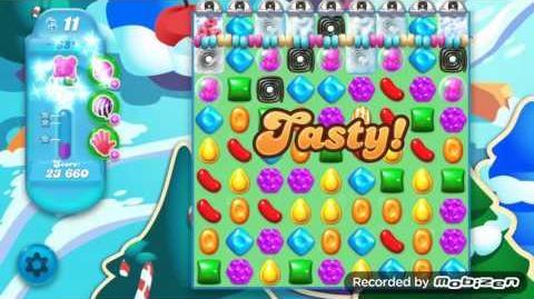 Candy Crush Soda Saga Level 681 (3 Stars)