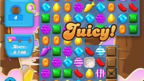 Candy Crush Soda Saga Level 71(3 Stars)