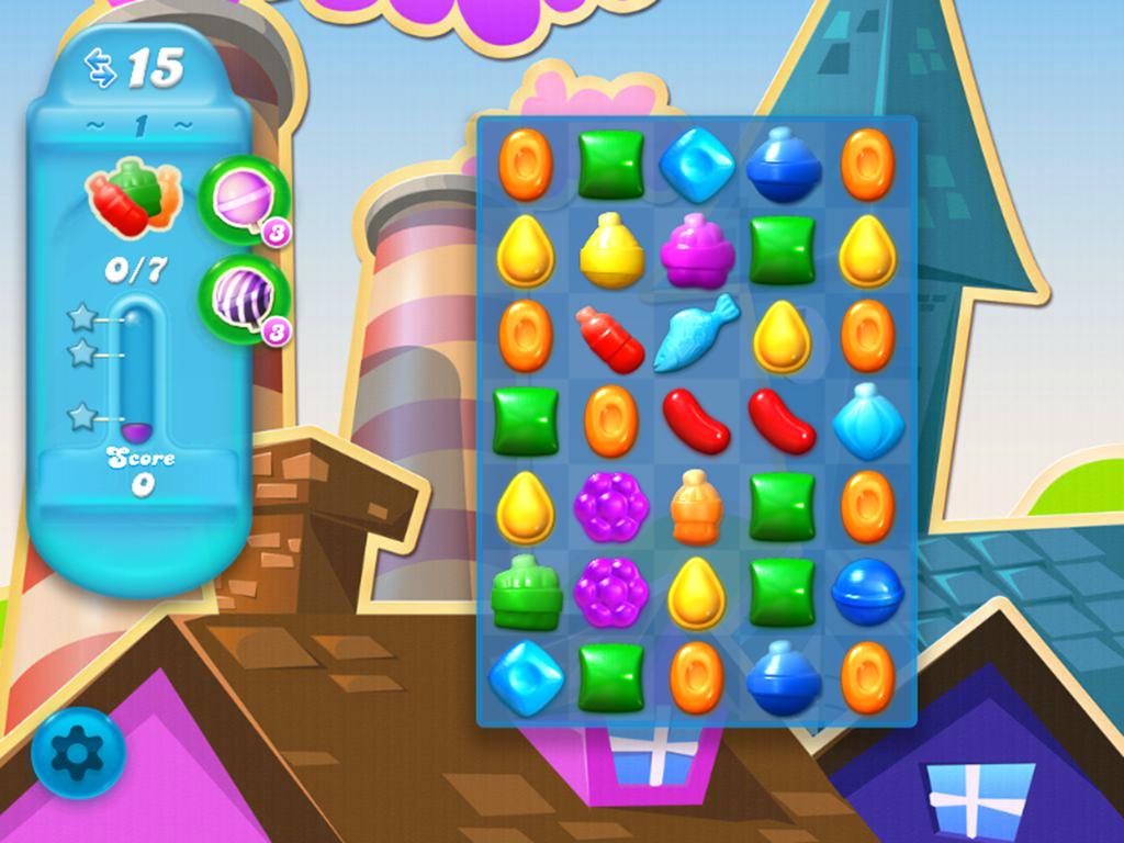 level 365 candy crush soda