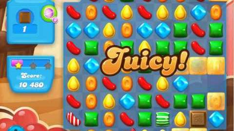 Candy Crush Soda Saga Level 103 (3 Stars)