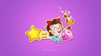 Candy Crush Soda Saga Level 1677 (22 moves)