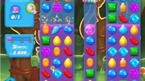 Candy Crush Soda Saga - Level 12