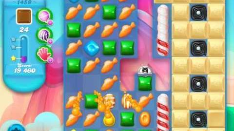 Candy Crush Soda Saga Level 1459